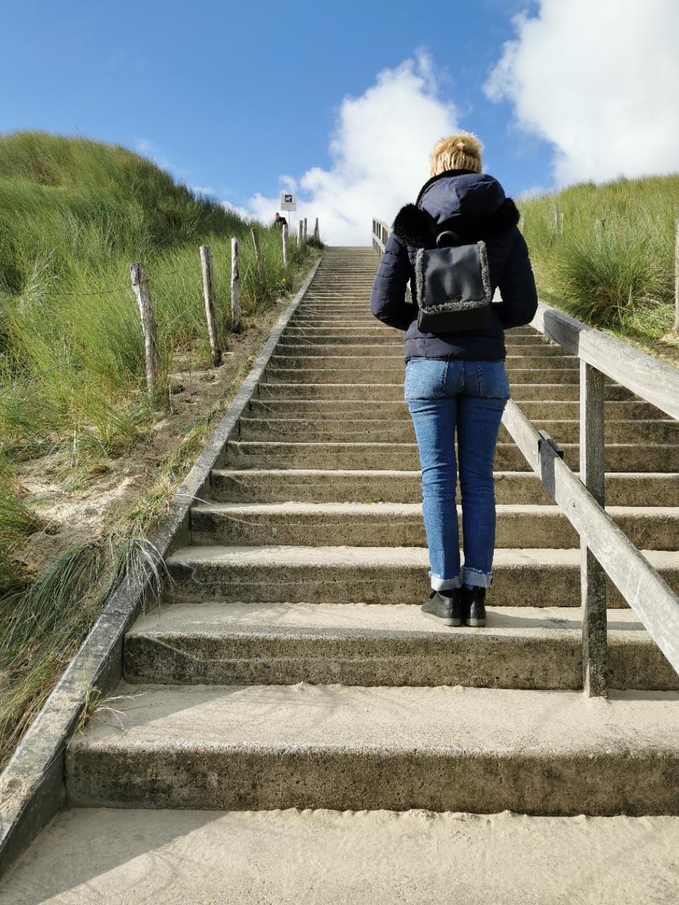 3 Oefening trap van positiviteit Innersoul traject